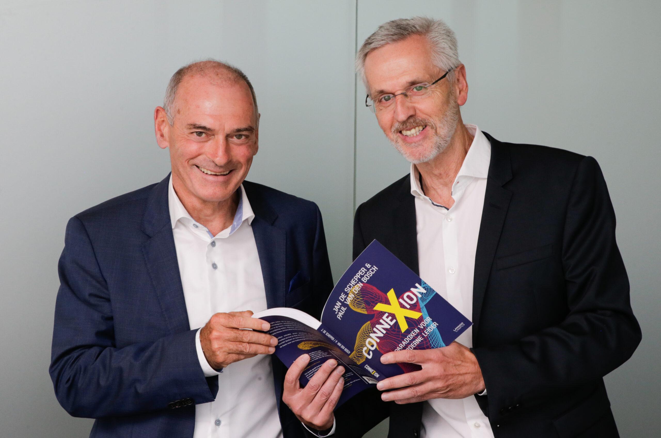 ConneXion door J. De Schepper en P. Van